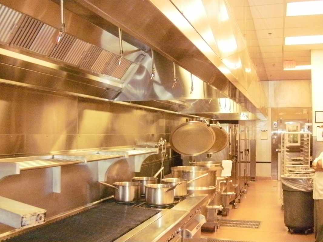 Exceptional Kitchen Exhaust Cleaning Amazing Pictures